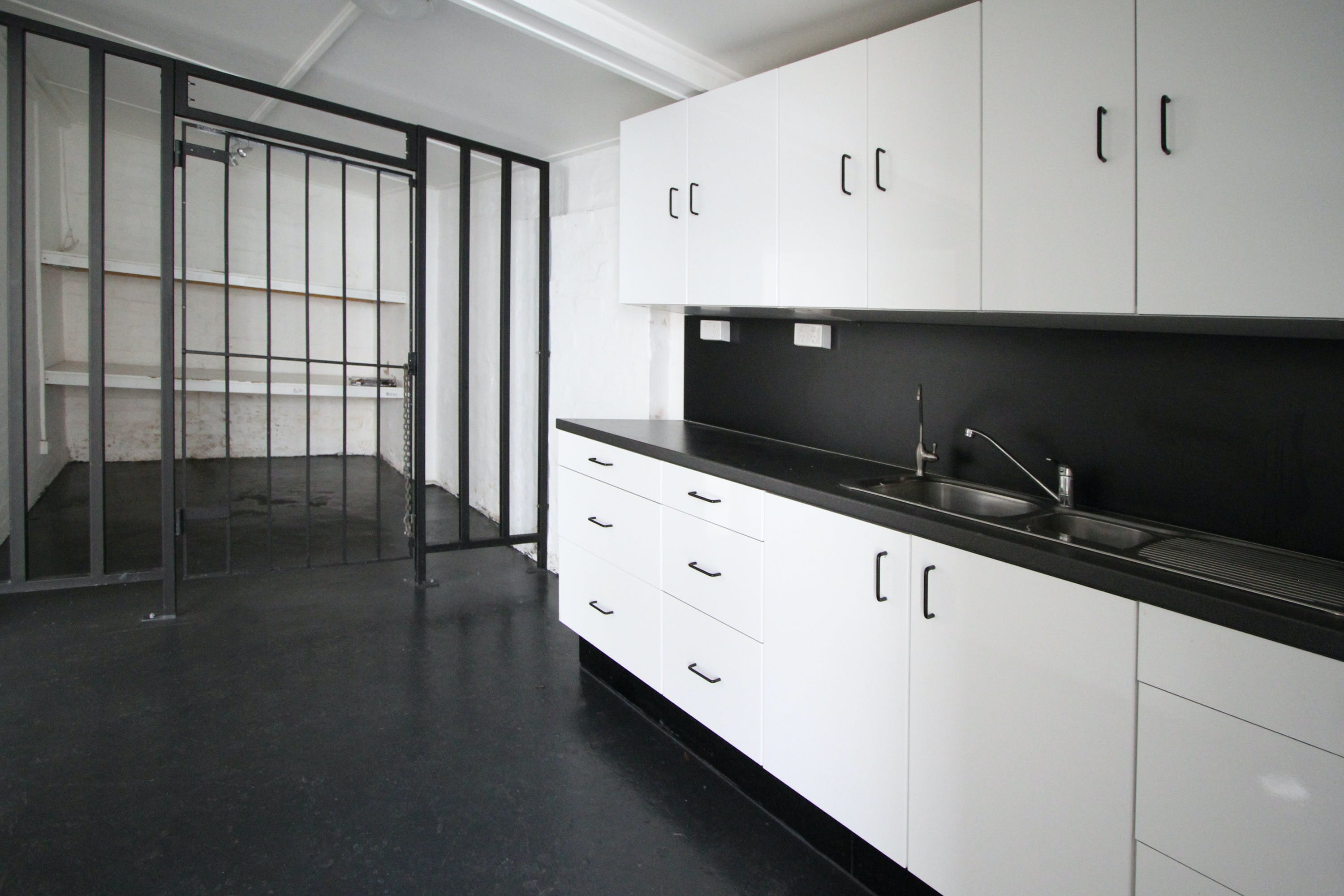 Annexe, multi-use area at Comber Street Studios, image 10
