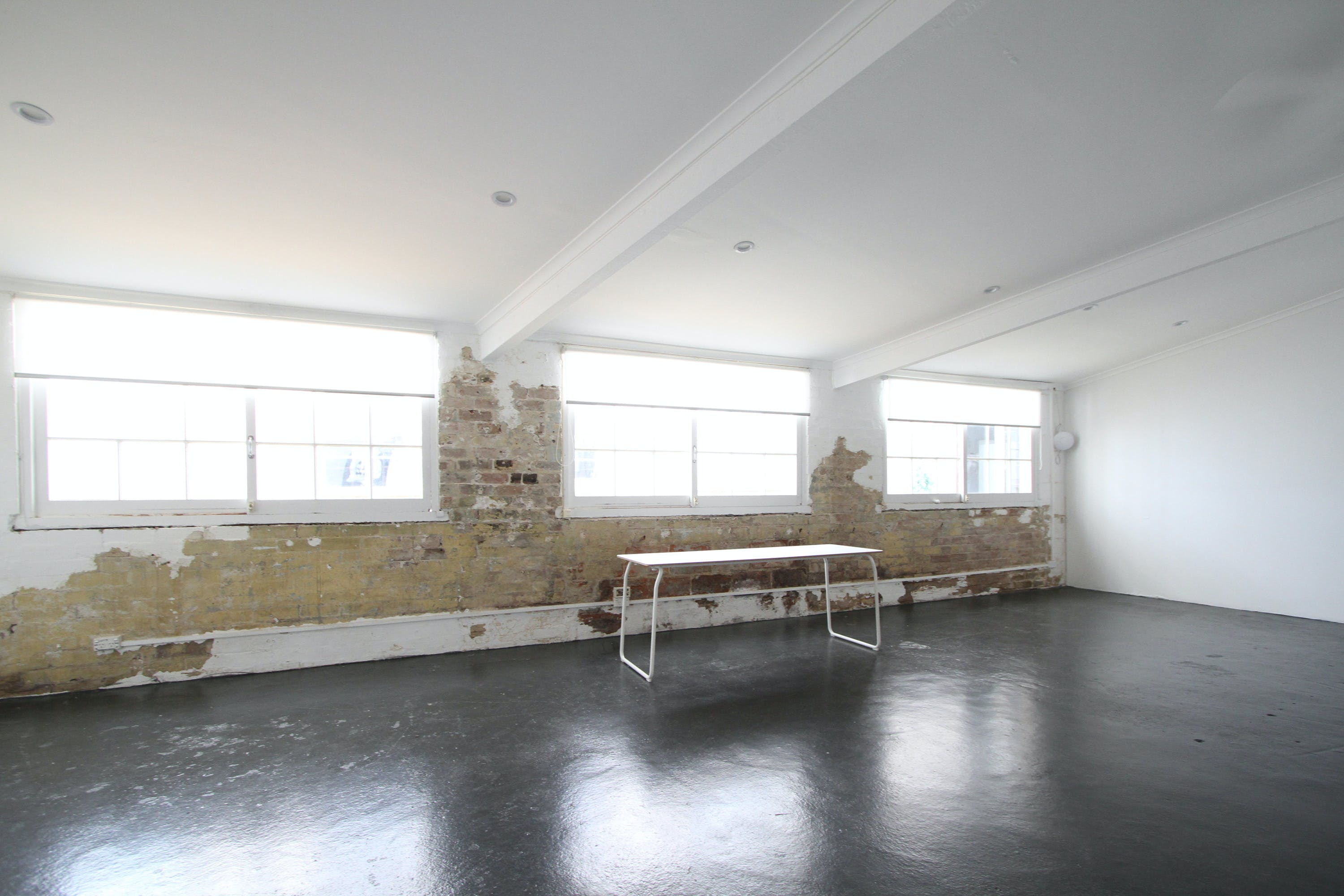 Annexe, multi-use area at Comber Street Studios, image 9