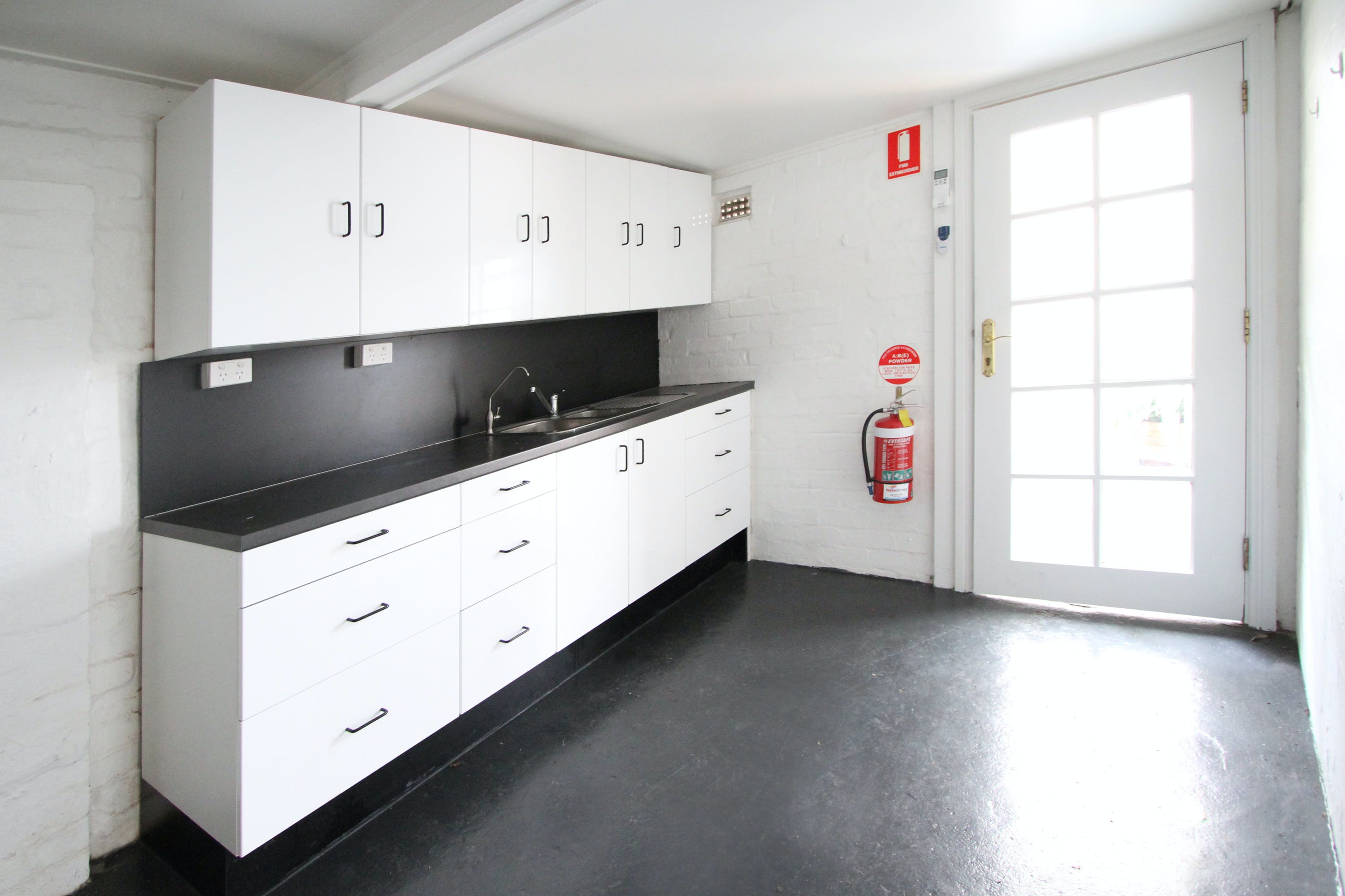 Annexe, multi-use area at Comber Street Studios, image 11