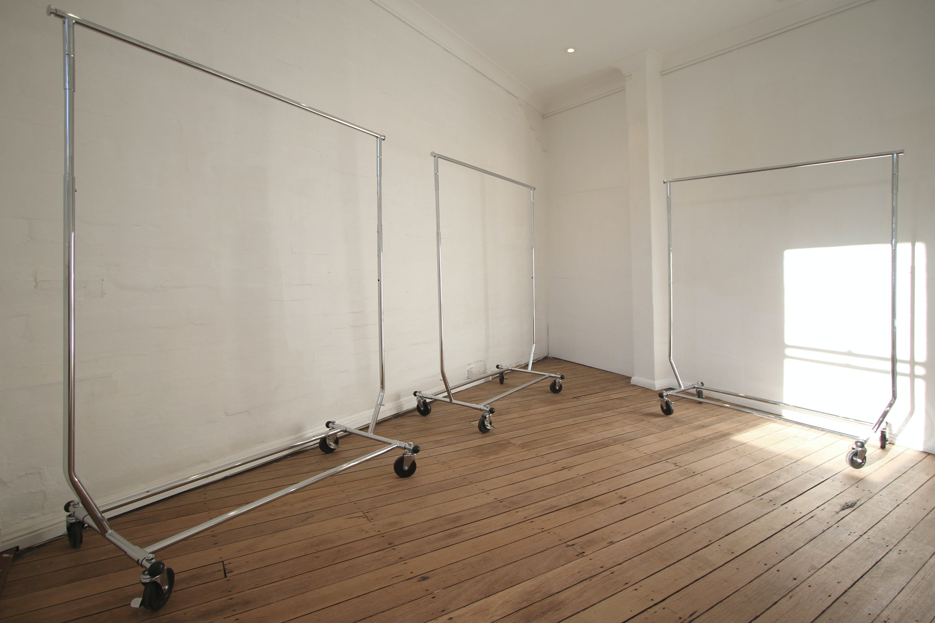 Comber Street Studios (Studio 5), meeting room at Comber Street Studios, image 4