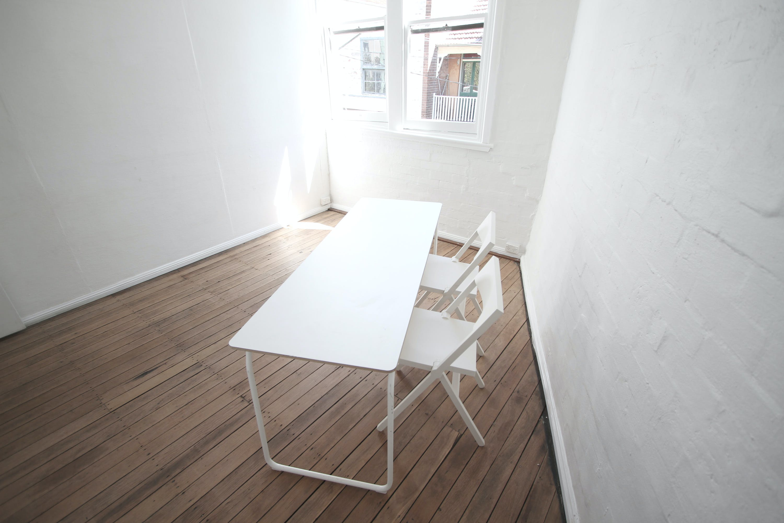 Comber Street Studios (Studio 5), meeting room at Comber Street Studios, image 1