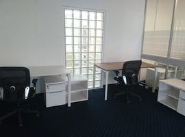 Shared office at CSO Carlton, image 1