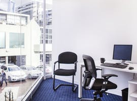 Office 3, private office at CSO Carlton, image 1