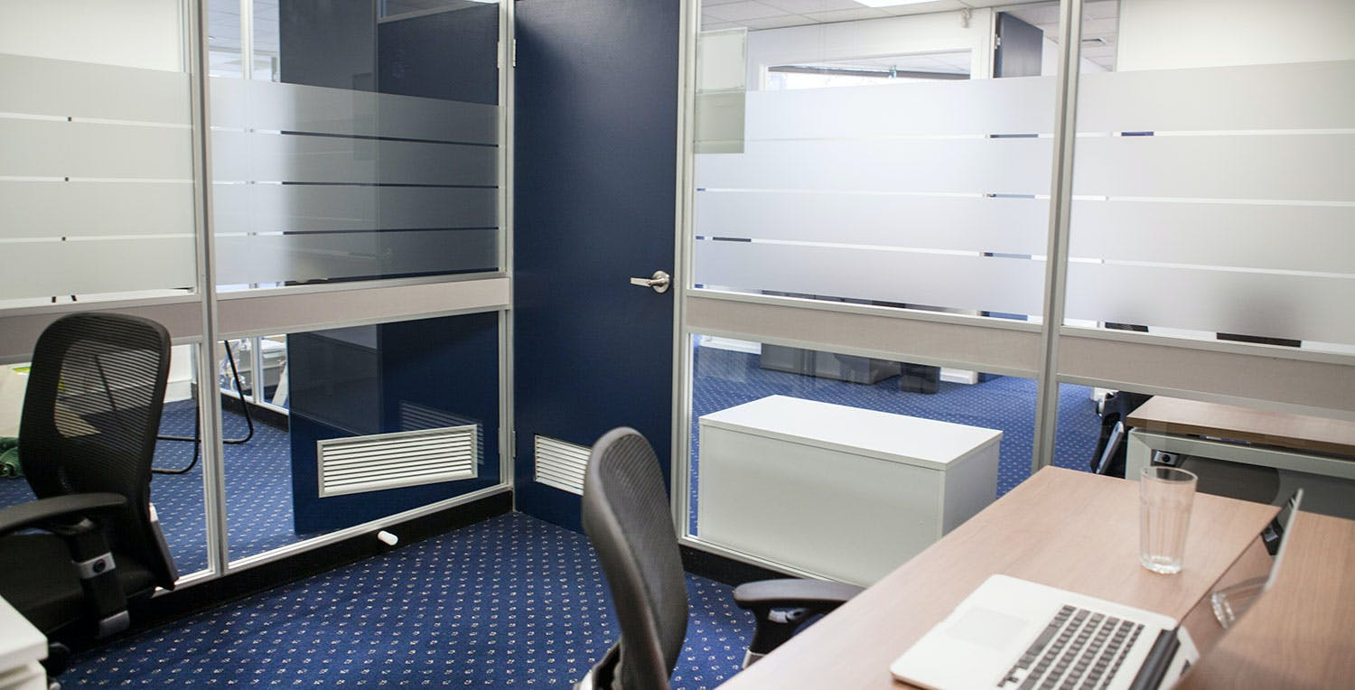 Office 6, private office at CSO Carlton, image 1