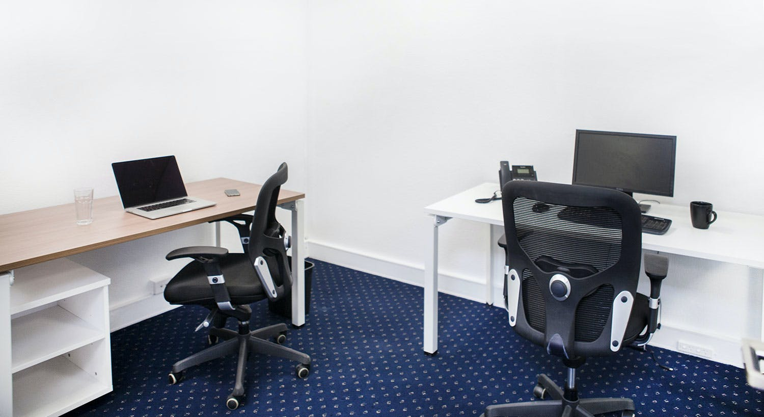 Office 7, private office at CSO Carlton, image 1