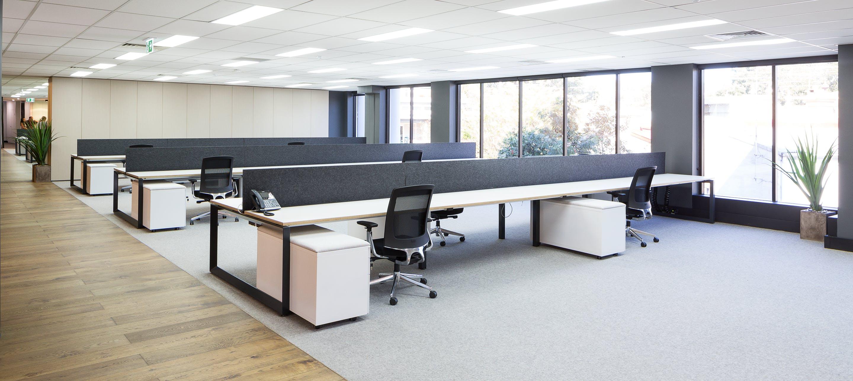 Dedicated desk at Paddock, image 1