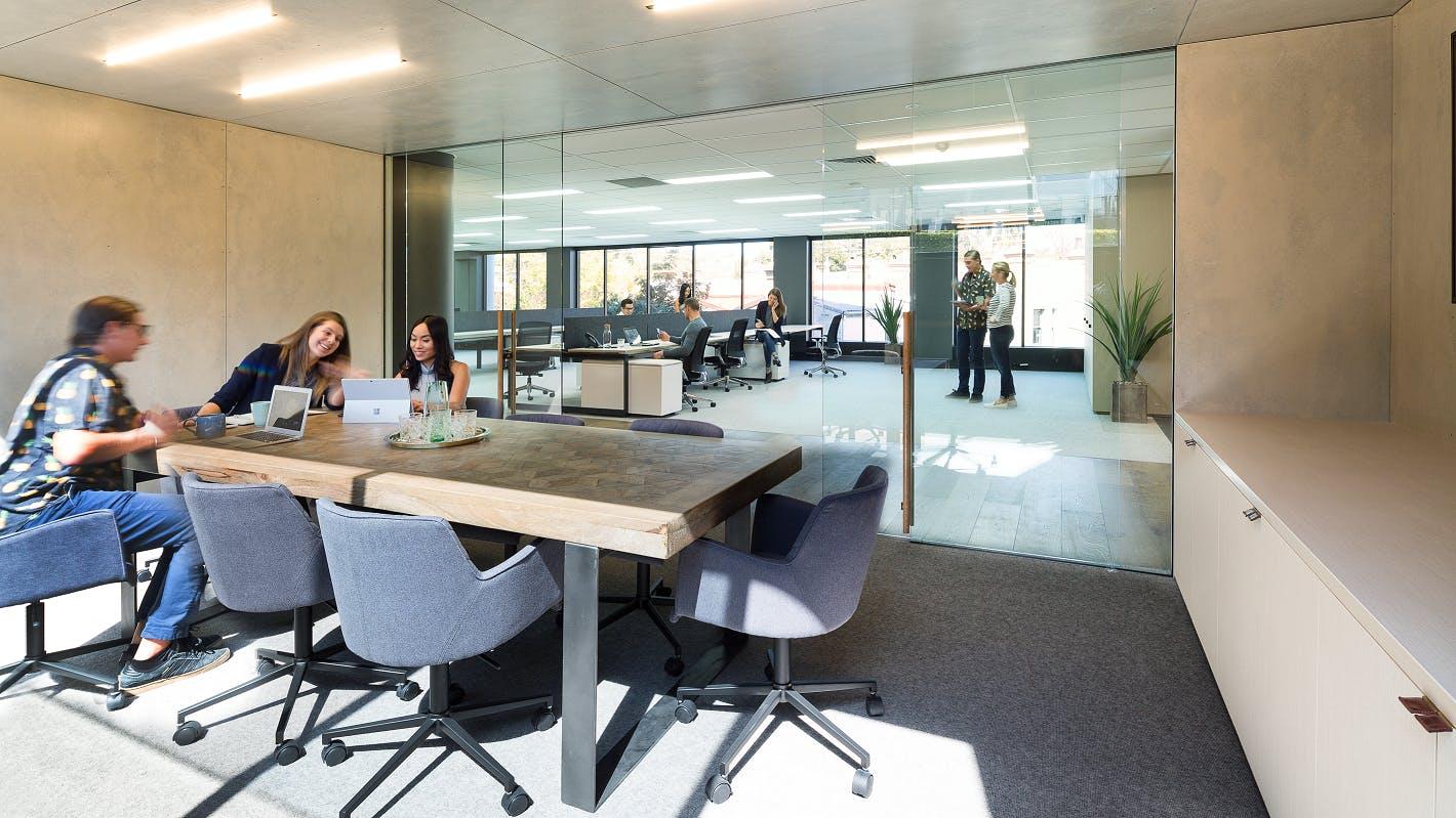 Meeting room at Paddock, image 1