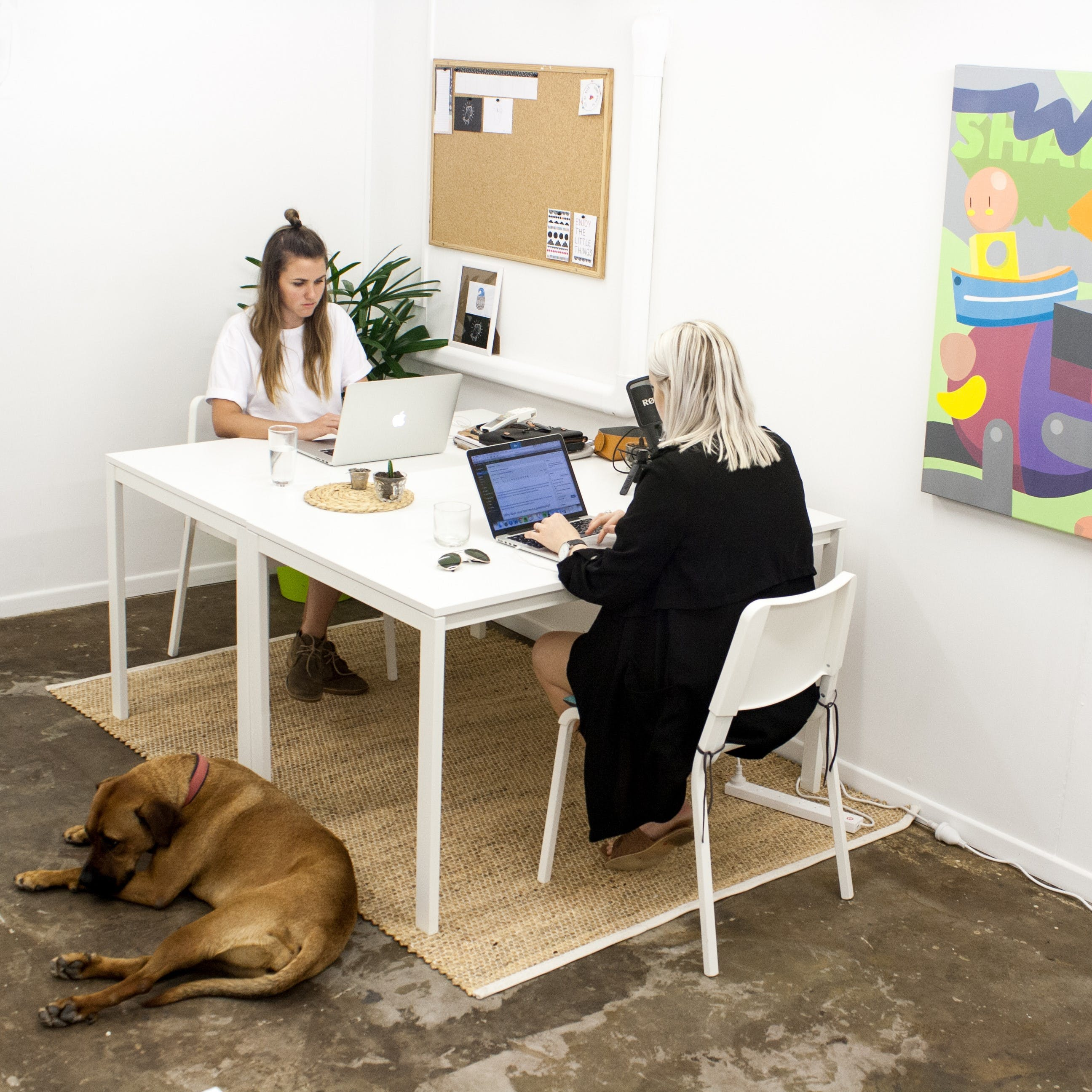 Meeting room at Common Collective, image 1