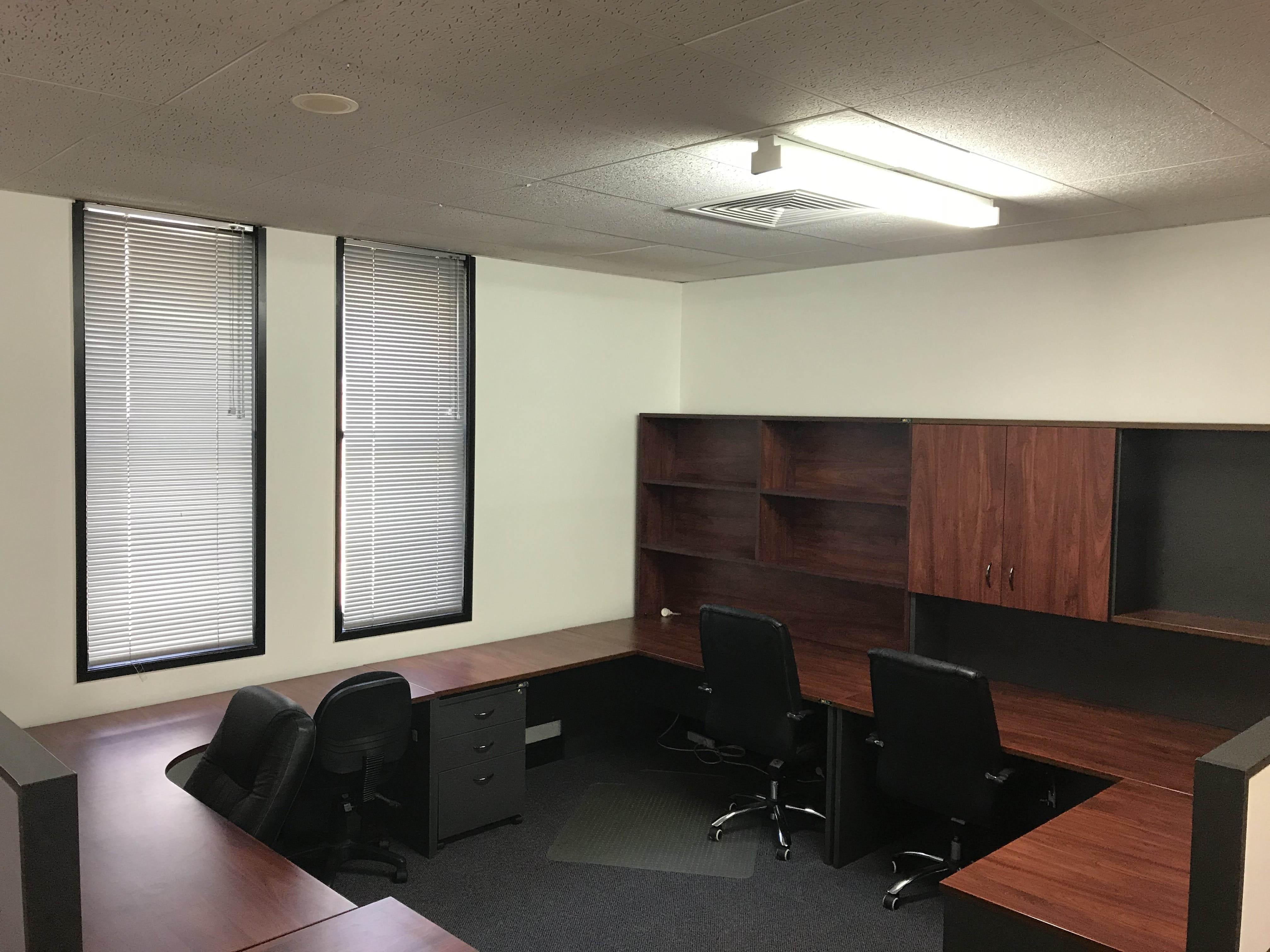 Suite 3, private office at 161 King Street, image 1