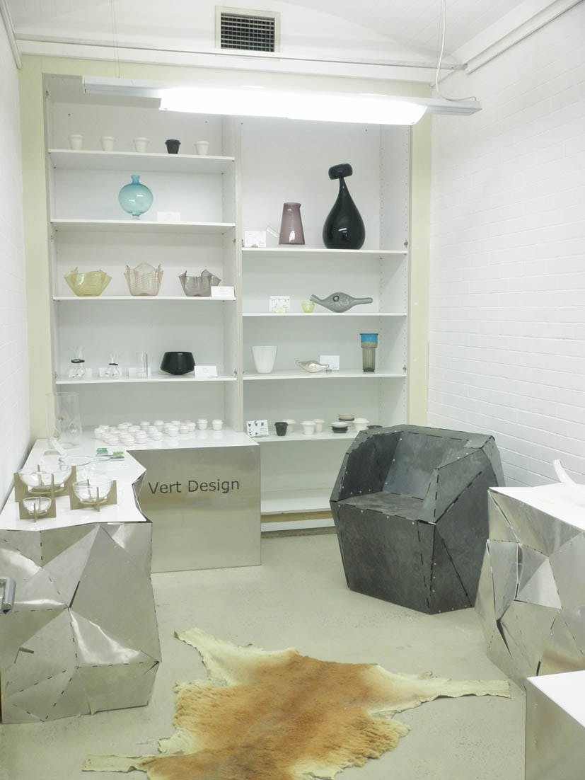 Retail Space 1, shopfront at Gaffa Creative Precinct, image 1