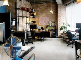 Affordable, vibrant office space located in Newtown, image 1