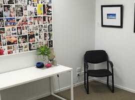 The Little Gallery, multi-use area at The HUB Creative Space, image 1
