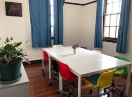 Meeting room at Salt Space, image 1