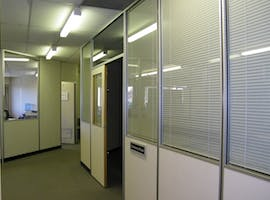 Office 6, private office at Bendigo 1, image 1