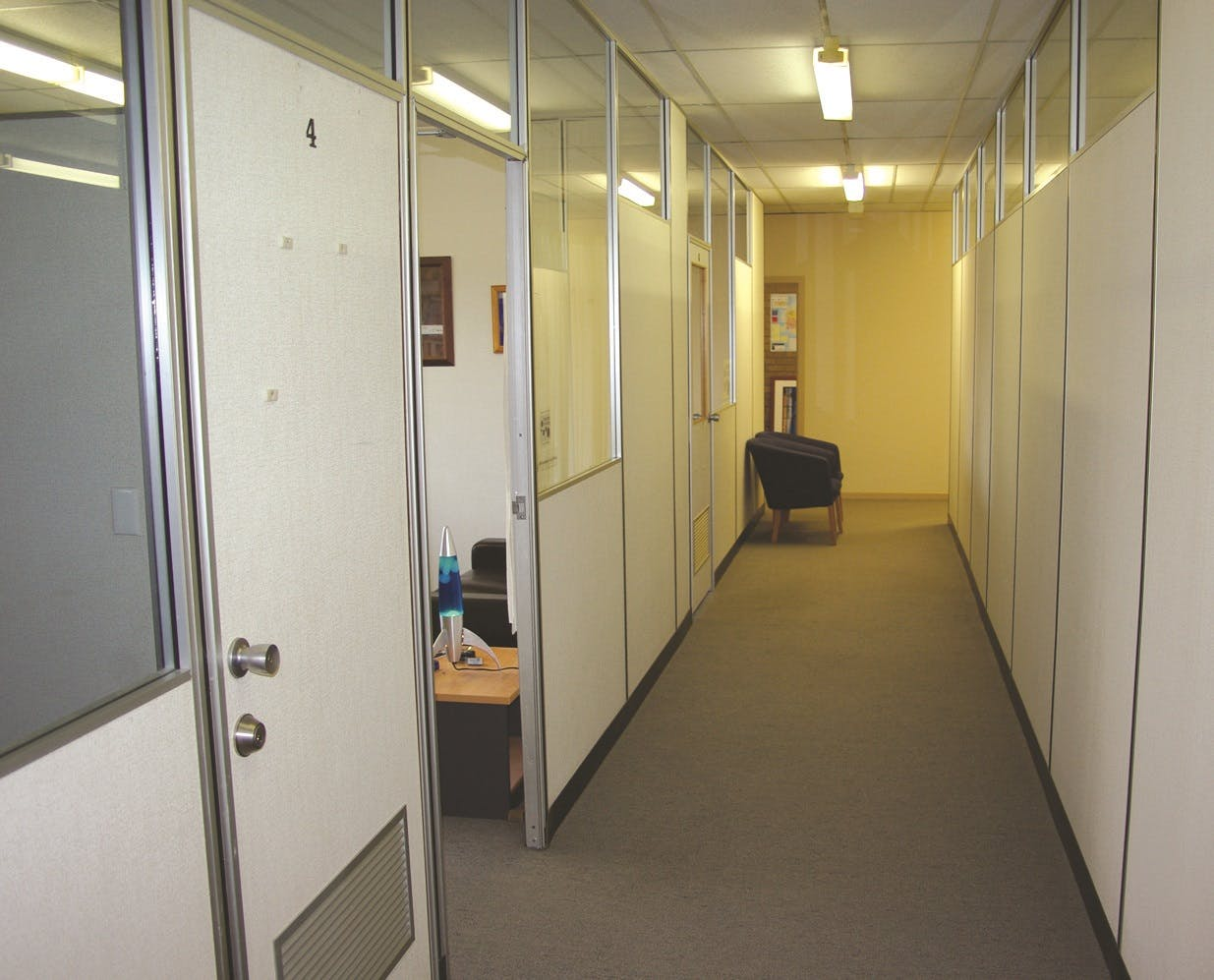 Office 7, private office at Bendigo 1, image 1
