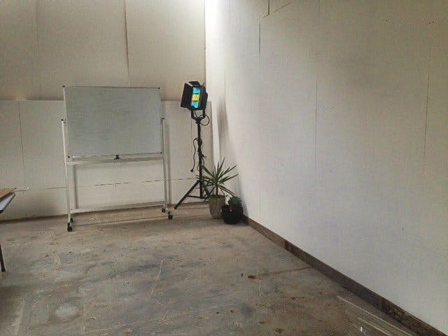 Creative Private Studio 2, private office at The Sheds, image 1