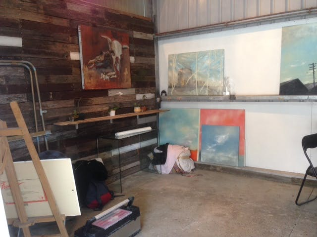 Creative Private Studio 3, private office at The Sheds, image 4