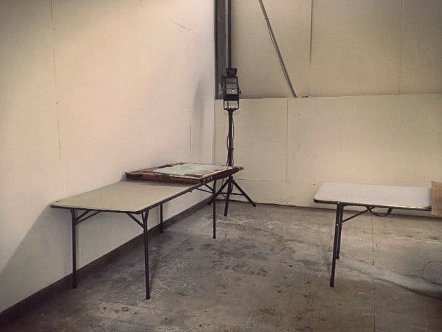 Creative Private Studio 3, private office at The Sheds, image 2