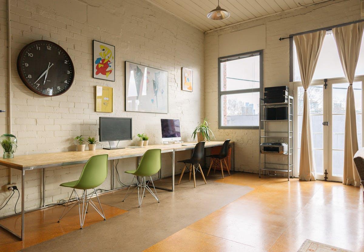 Coworking at Confetti Studio, image 1