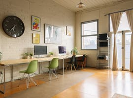 Get more for your money co-working in this light-filled office space, image 1
