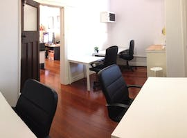 Studio D, private office at Salt Space, image 1