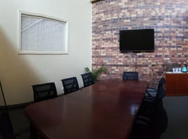 Da Vinci Room, meeting room at Canvas Coworking, image 1