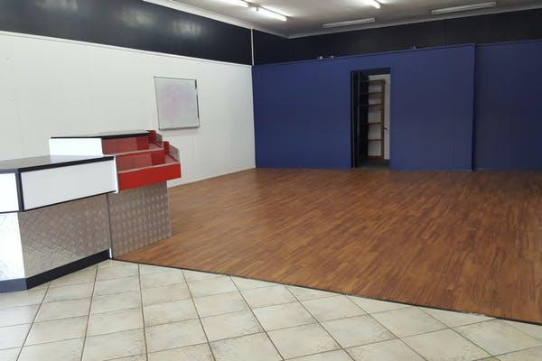 Tesla Room, workshop at Canvas Coworking, image 3
