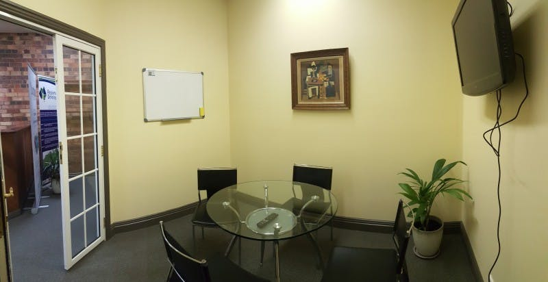 Clarkson Room, meeting room at Canvas Coworking, image 1