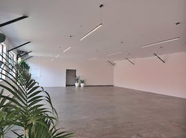 Blank canvas function room perfect for your next event, image 1