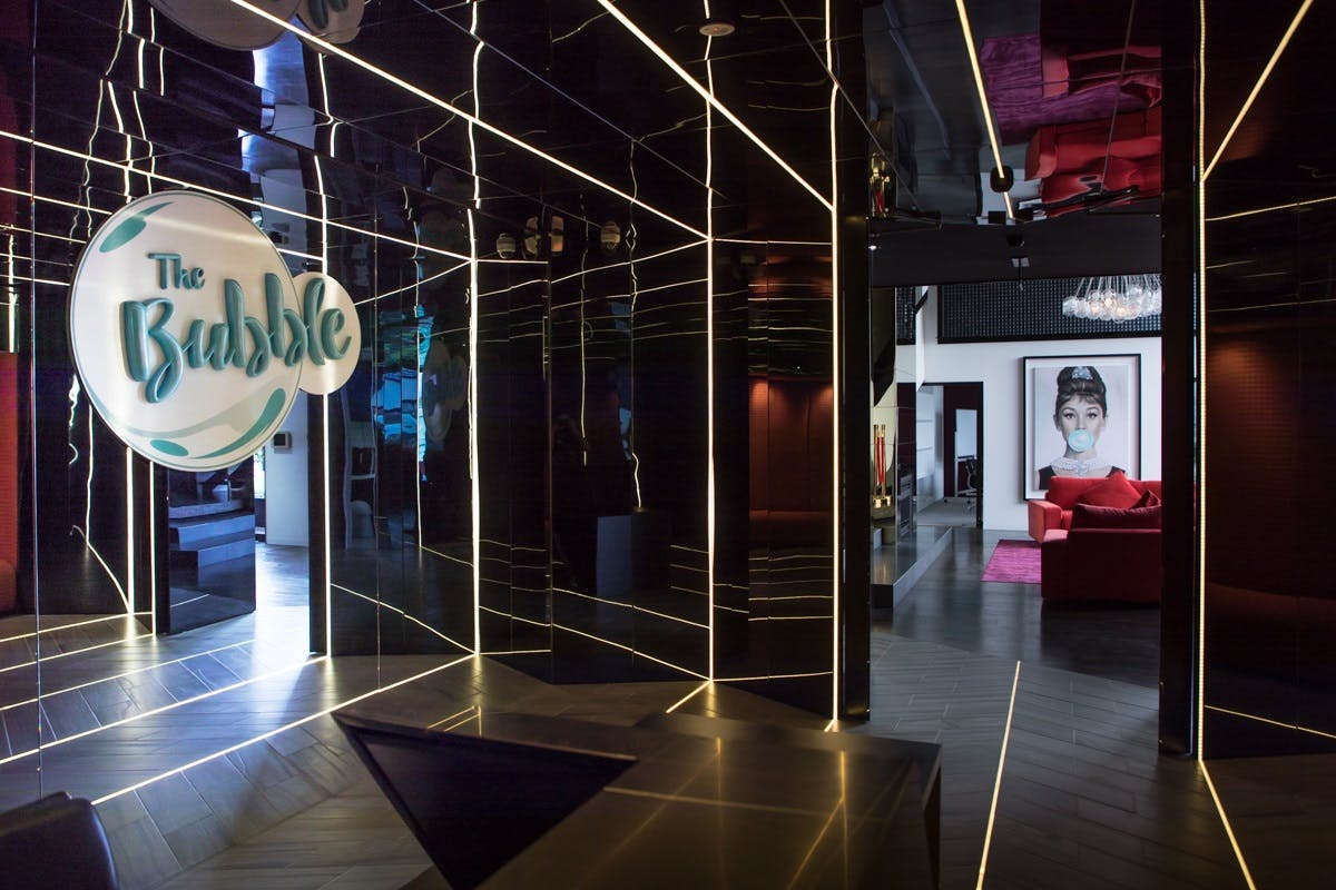Meeting room at The Bubble, image 3