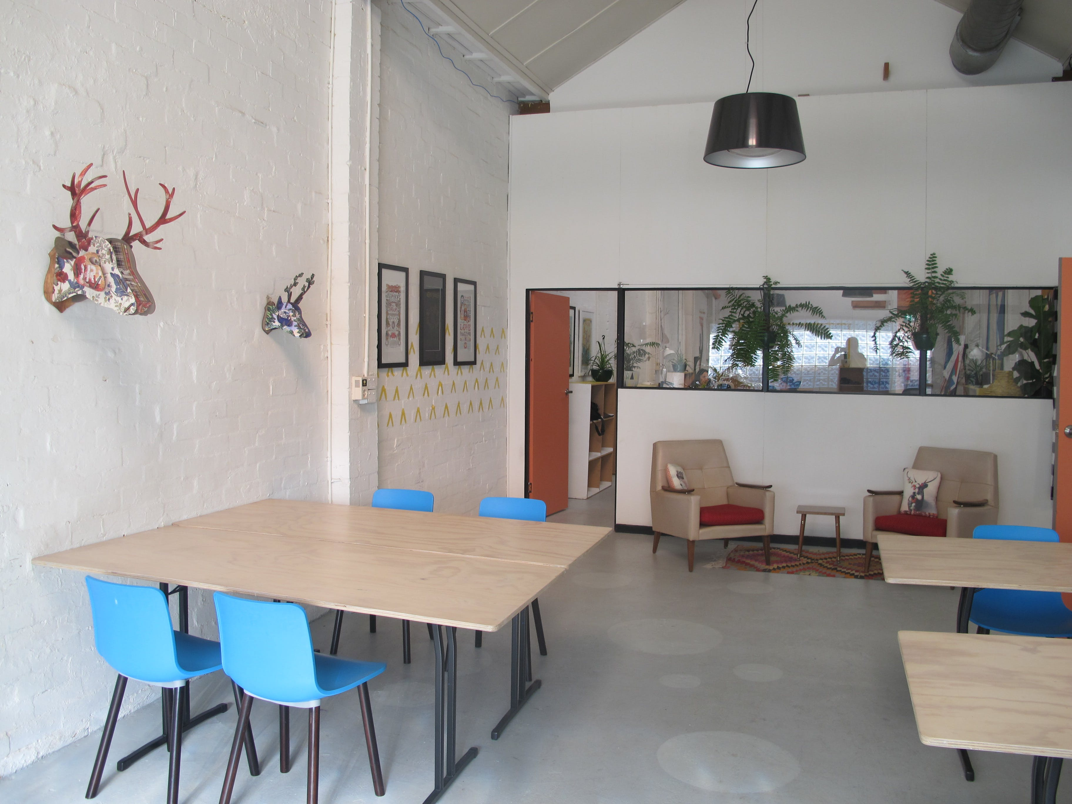 Workshop at The Cowork Co, image 1
