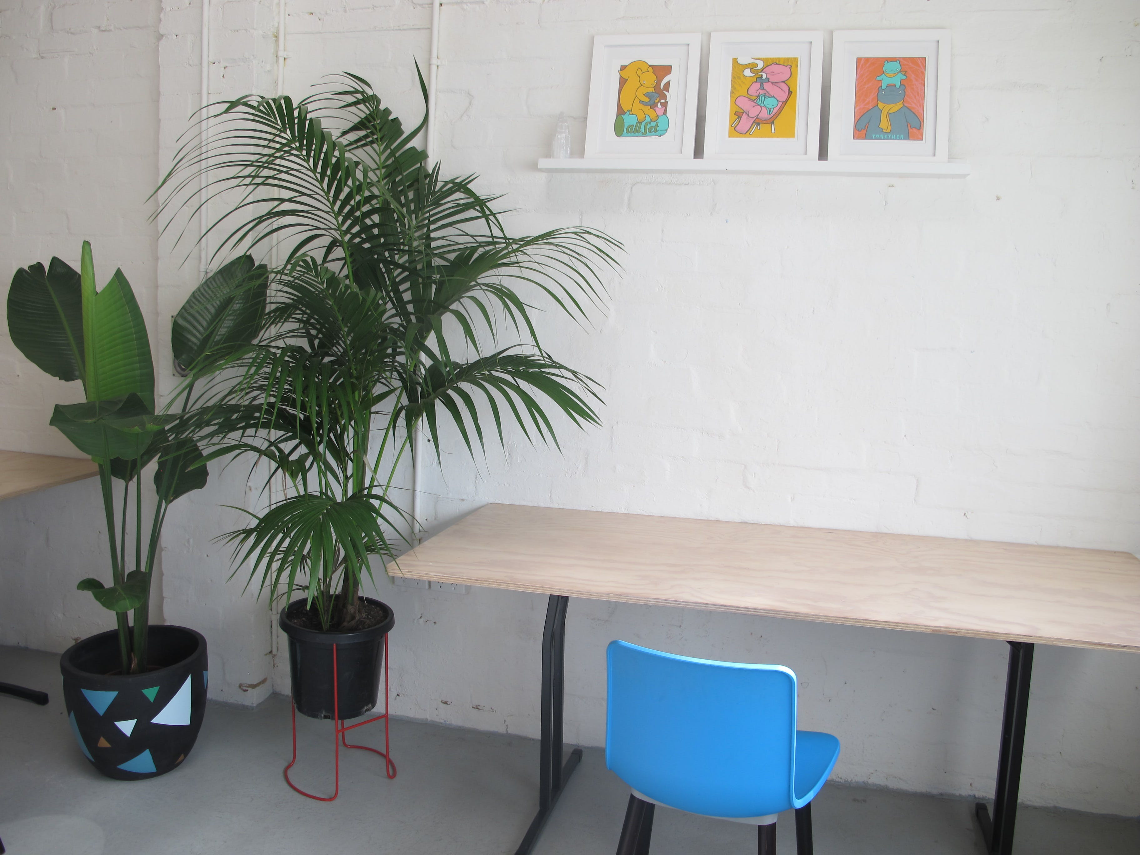 Workshop at The Cowork Co, image 2