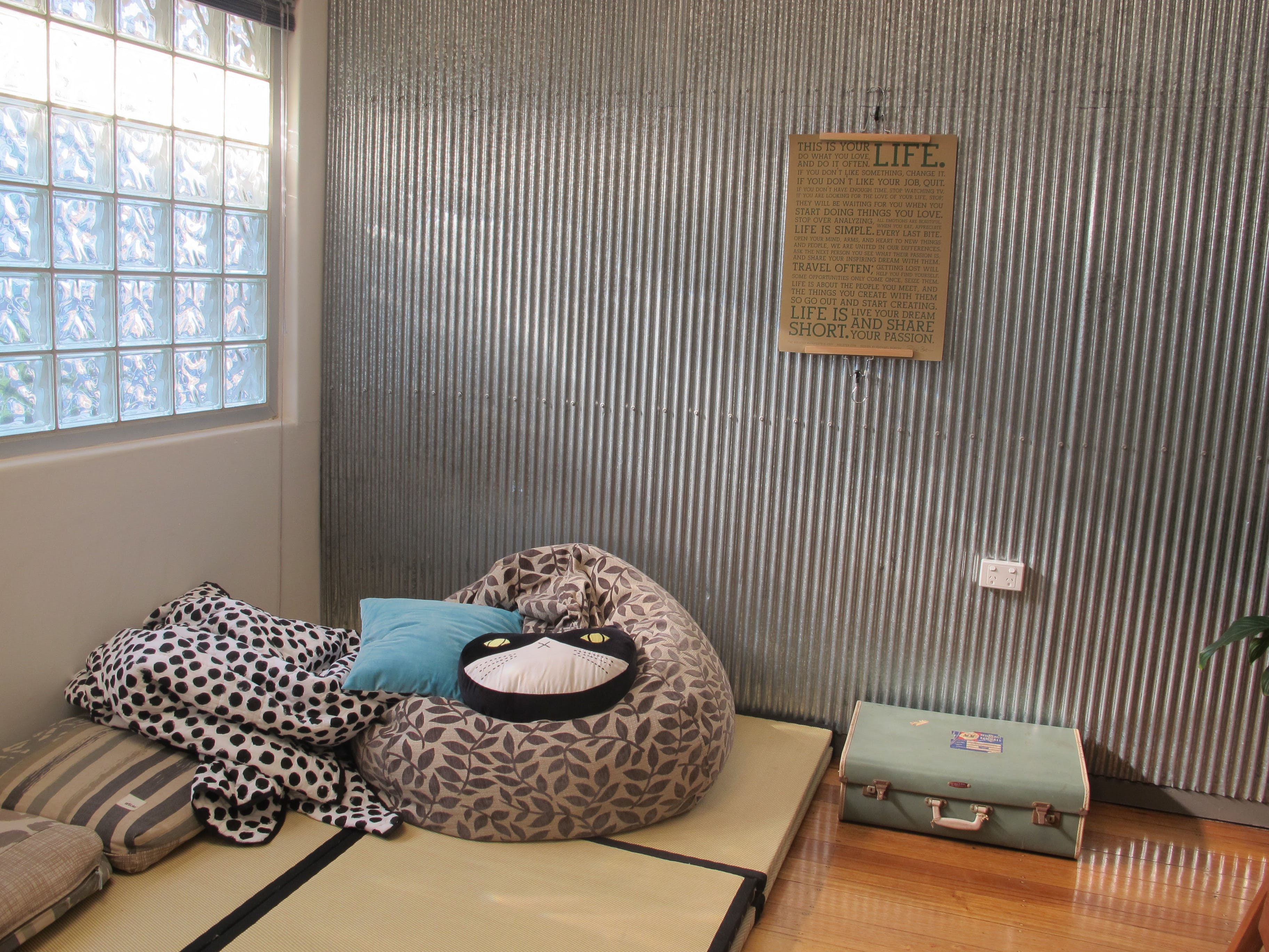 Multi-use area at The Cowork Co, image 2