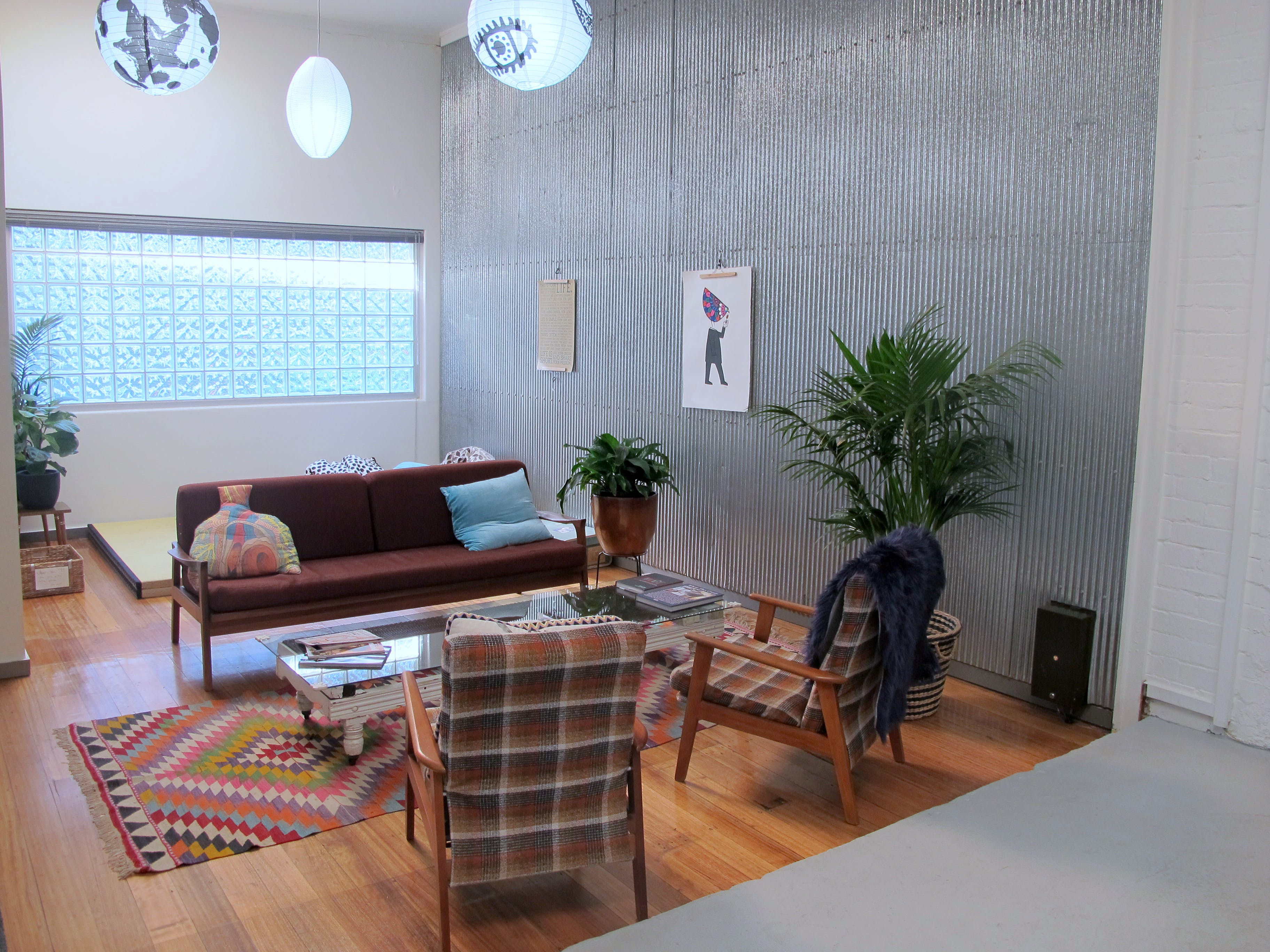 Creative space ready to be styled in line with your vision, image 1