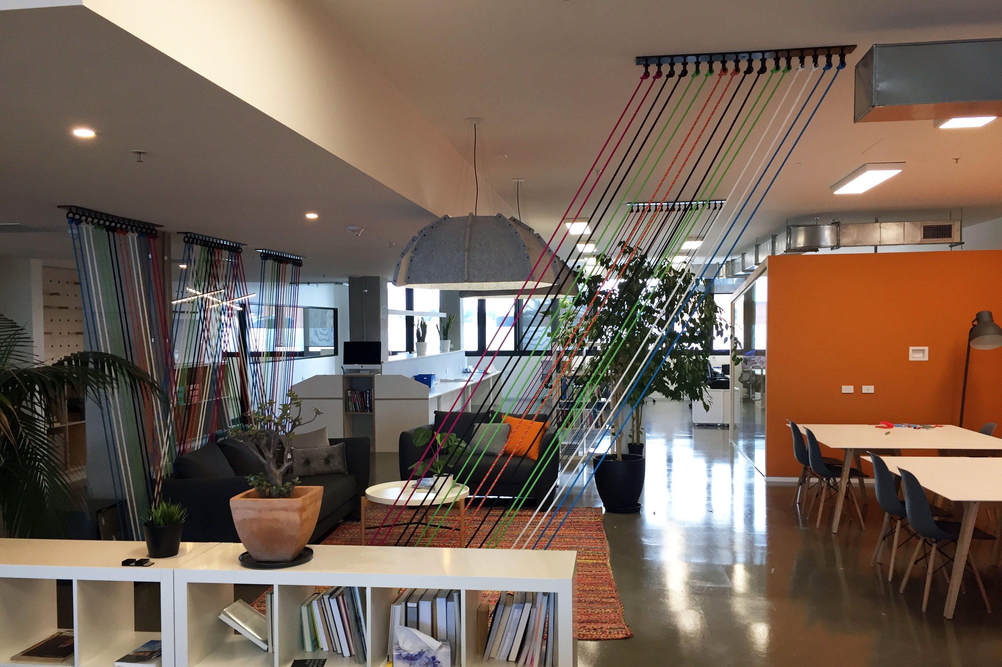 Shared office at 100 Cubitt Street, image 1