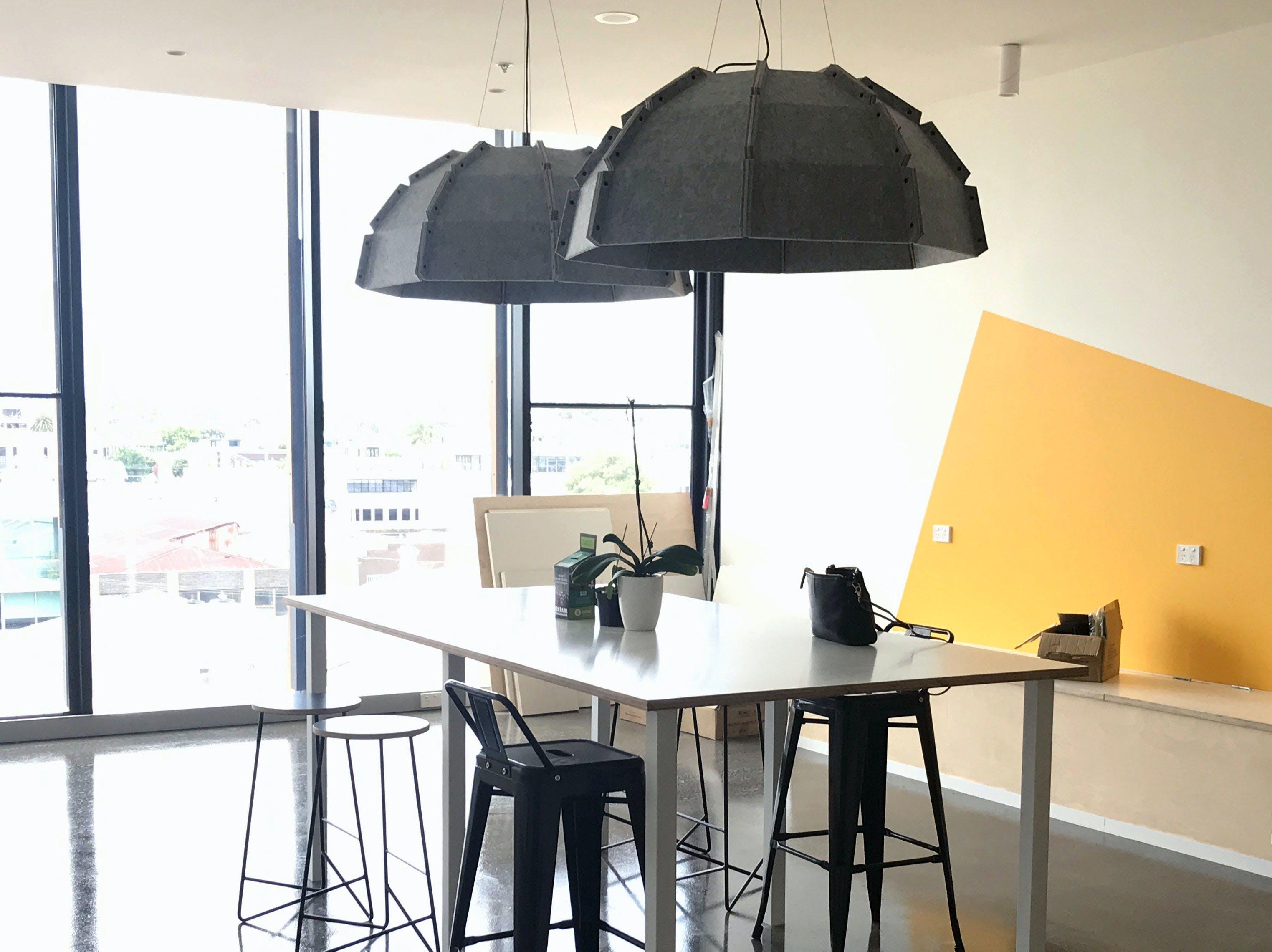 Shared office at 100 Cubitt Street, image 2