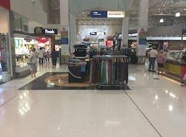Pop-up shop at Capalaba Central Shopping Centre, image 1