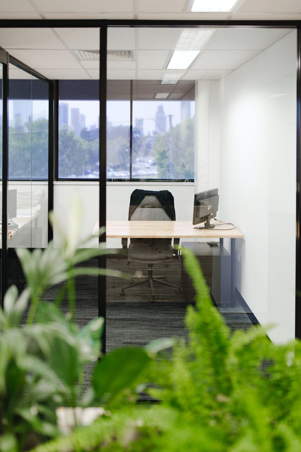 Serviced office at The House Workspace, image 1