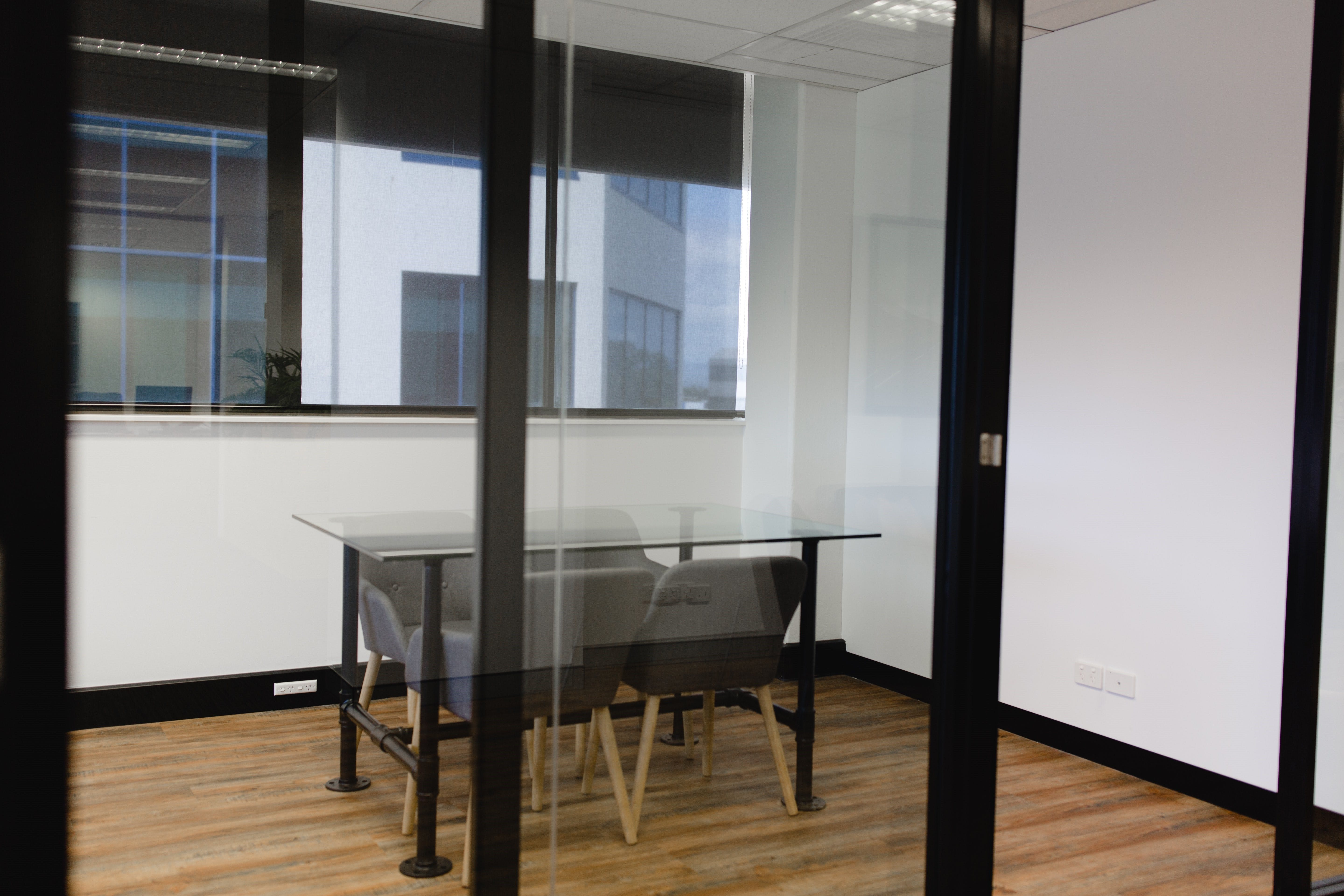 Meeting room at The House Workspace, image 1