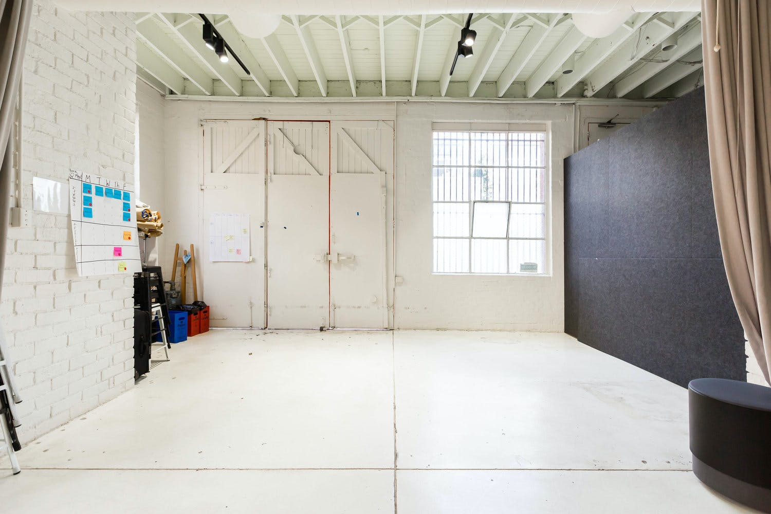 The Studio, private office at Neighbourhood Work, image 1
