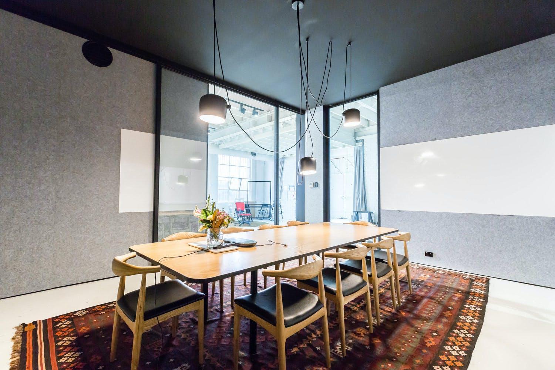 The Big Room, meeting room at Neighbourhood Work, image 1