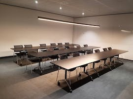Pier 2 Training Room, training room at Victory Offices | 300 Barangaroo Avenue Meeting Rooms, image 1