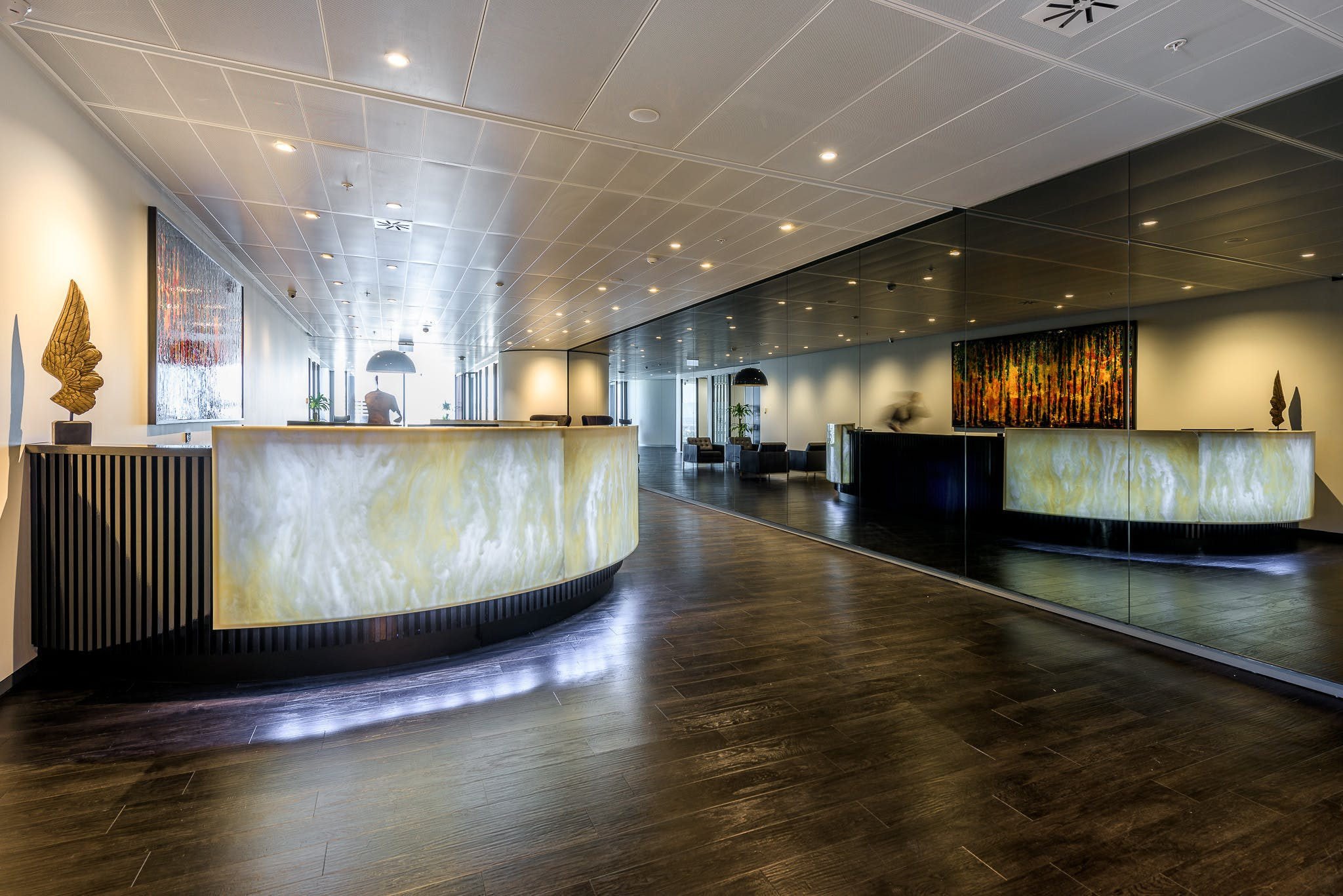 Bondi Meeting Room, meeting room at Victory Offices | 300 Barangaroo Avenue Meeting Rooms, image 3