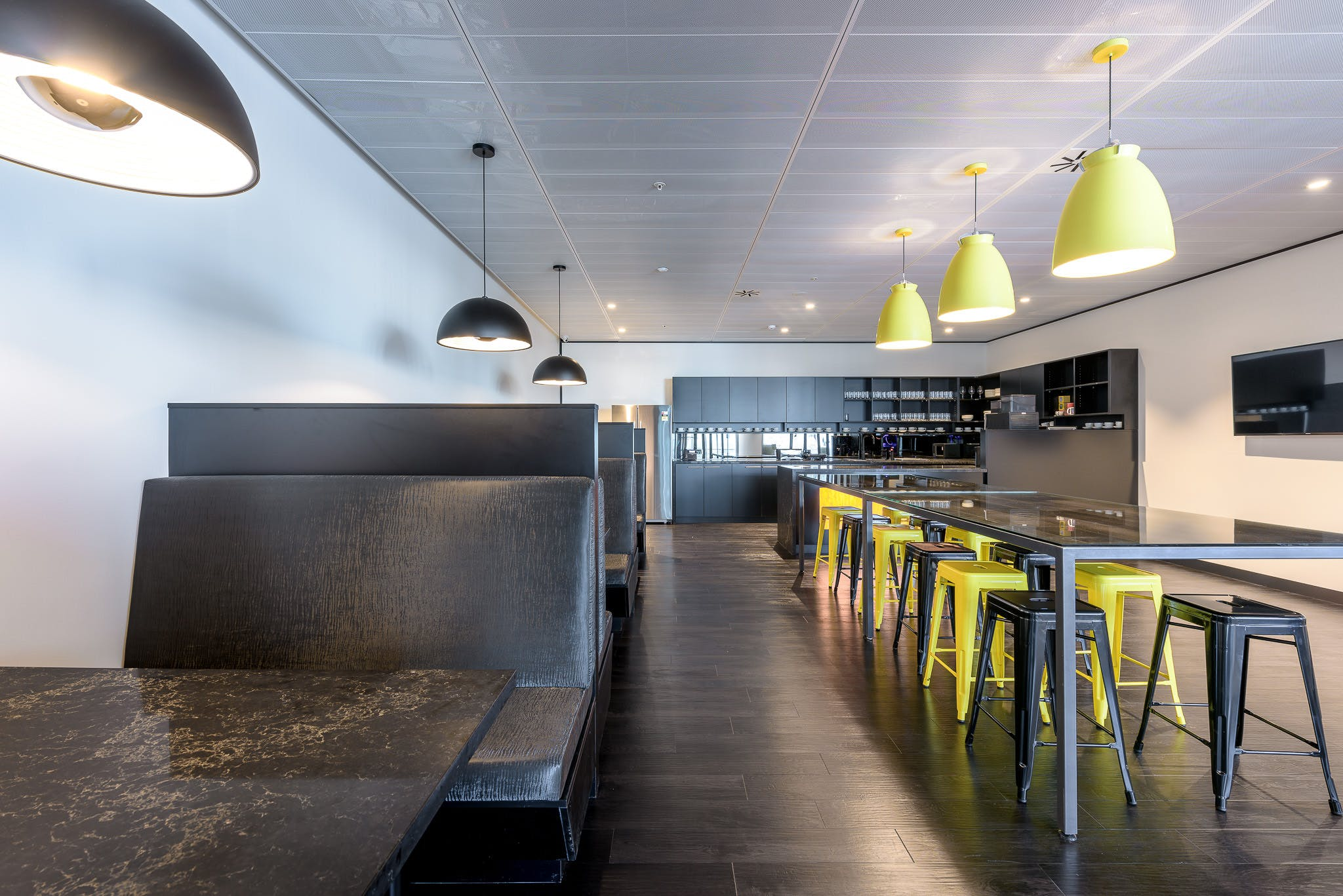 Manly Meeting Room, meeting room at Victory Offices | 300 Barangaroo Avenue Meeting Rooms, image 3