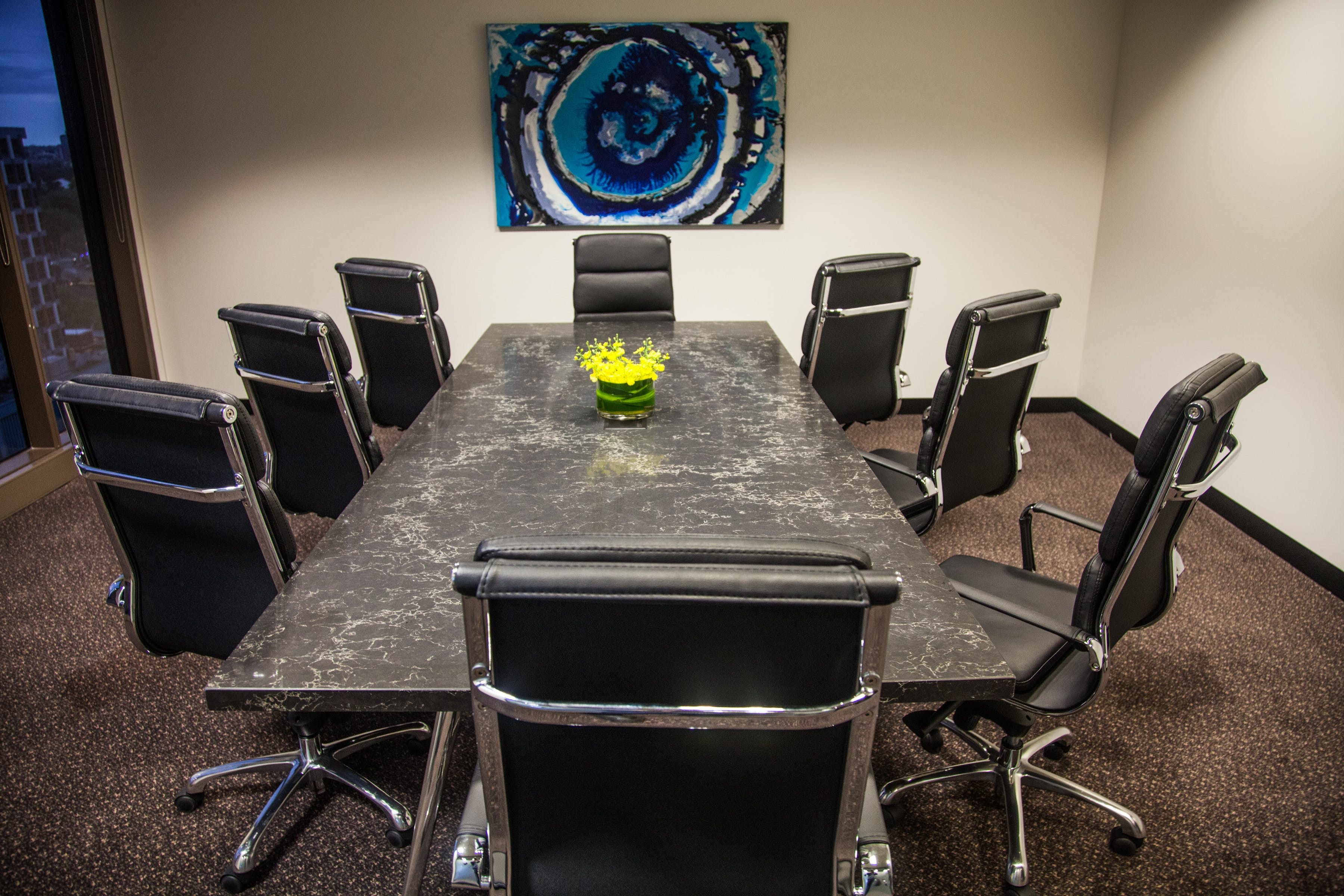 Dunn, meeting room at Victory Offices | The Dome Meeting Rooms, image 1