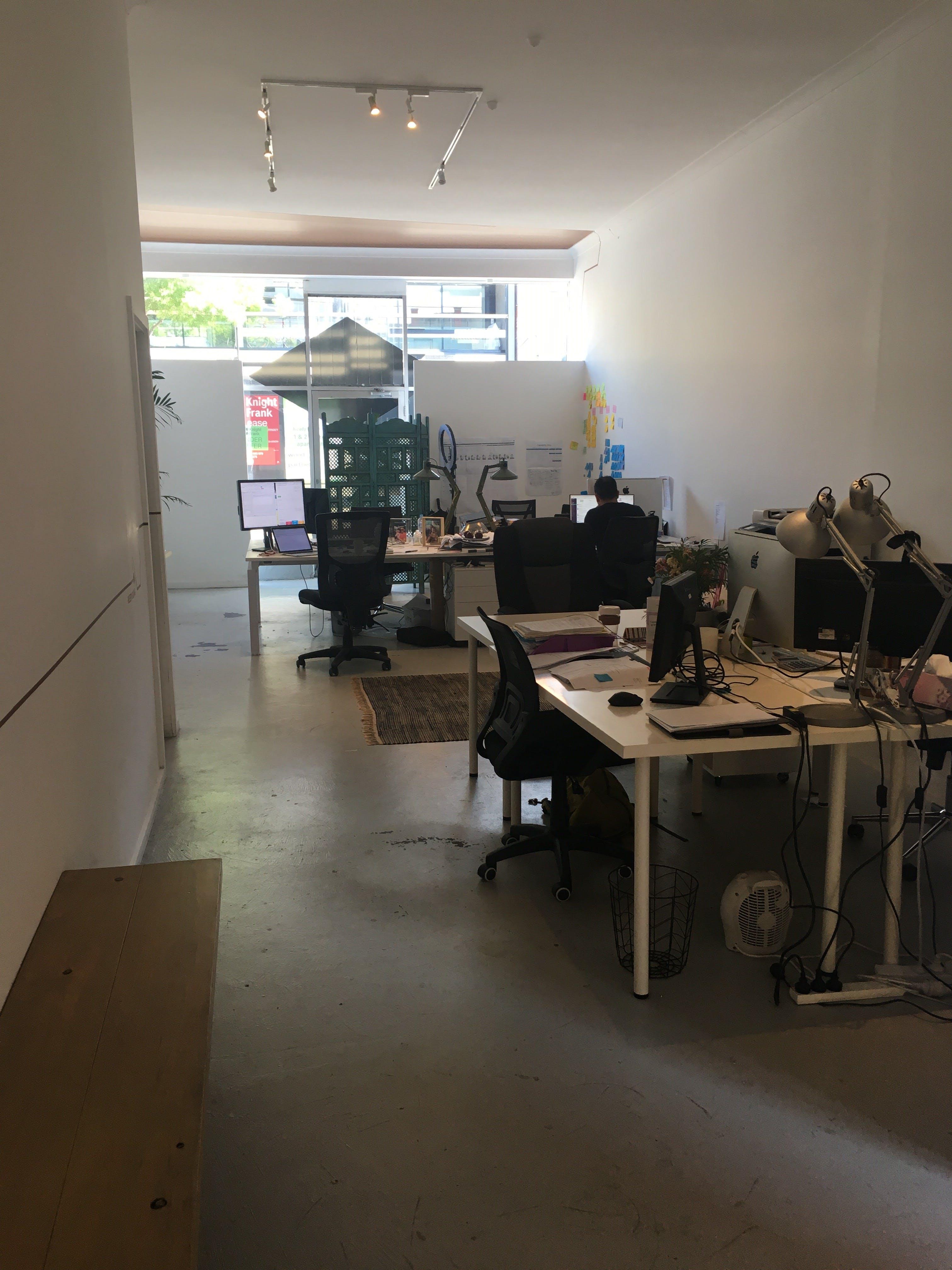 Dedicated desk at 239 High Street, image 3