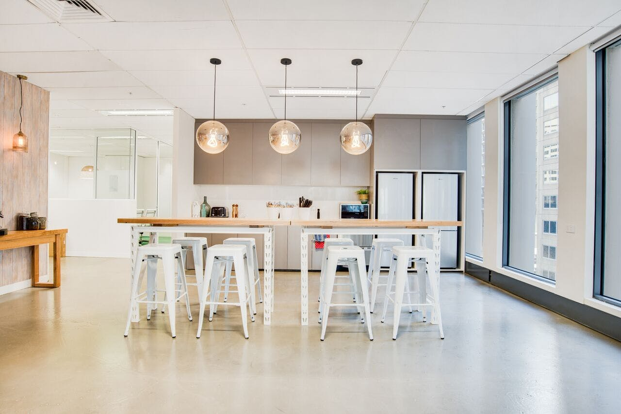 Office 27, private office at Ideal Space | Sydney, image 5