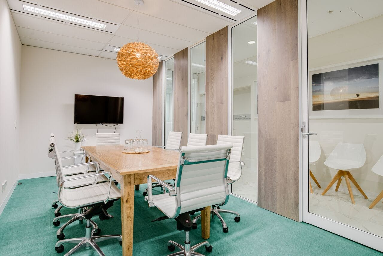 Office 27, private office at Ideal Space | Sydney, image 7