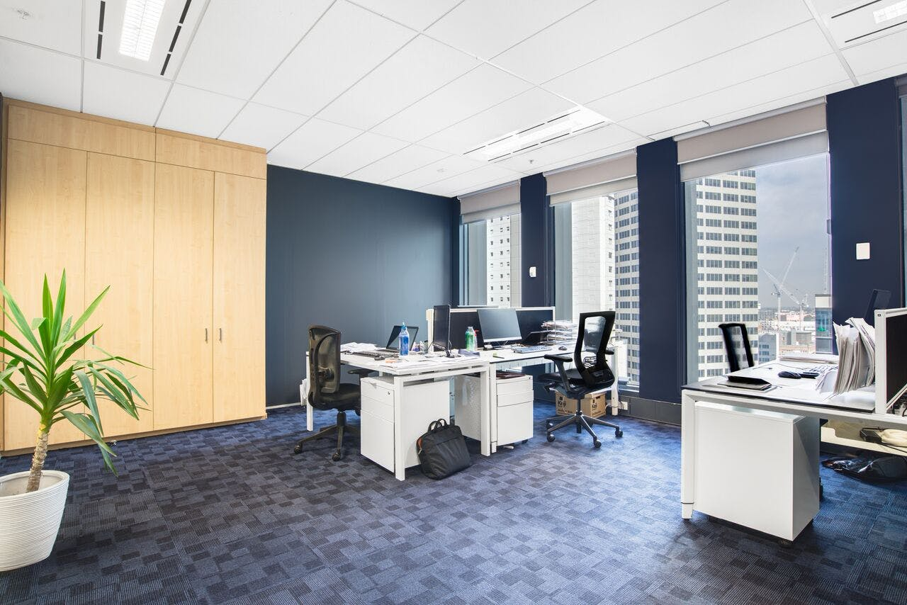 Office 27, private office at Ideal Space | Sydney, image 1