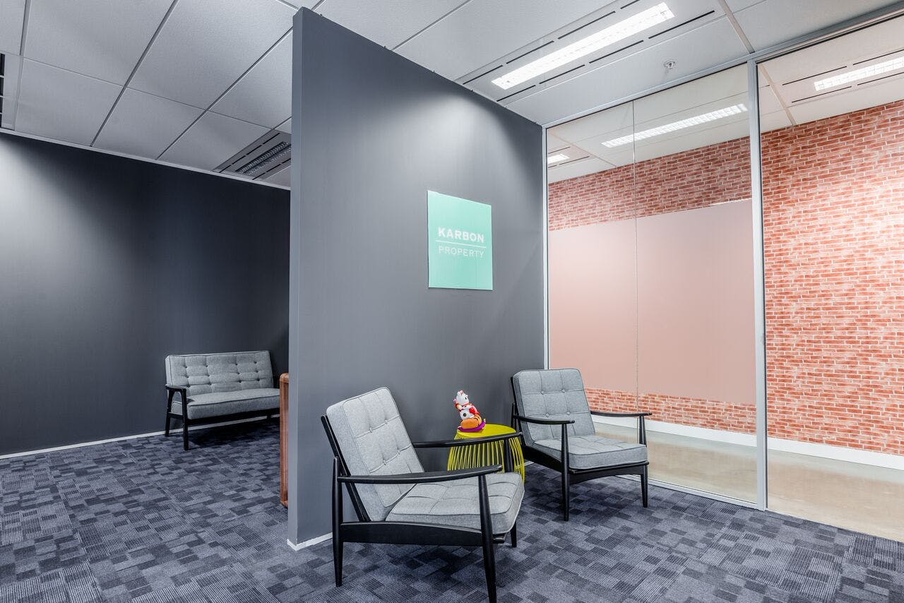 Office 37, private office at Ideal Space | Sydney, image 2